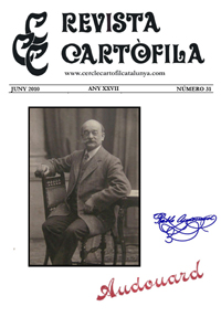 Revista Cartòfila 31