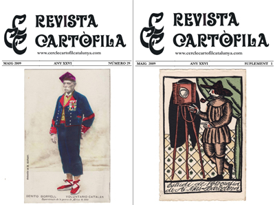 Revista Cartòfil